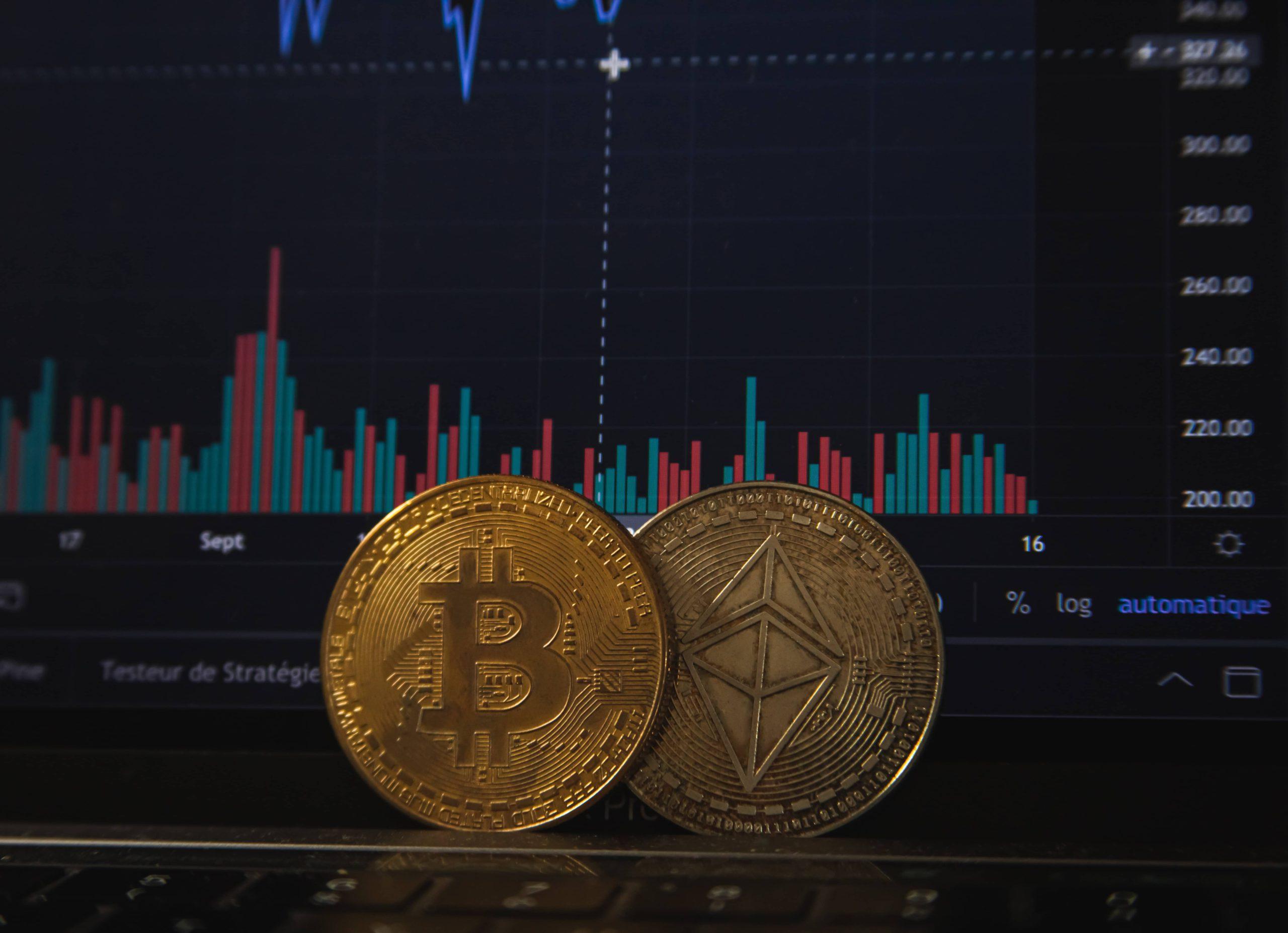 UXTO and Account Based Blockchains